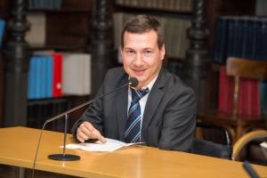 Dr. Georg Fraberger
